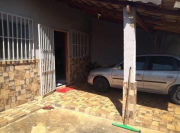 Casa de 2 quartos, Goianira