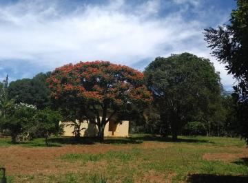 Rural de 0 quartos, Paranoá
