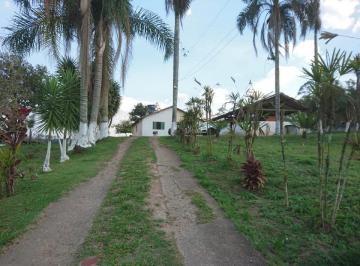 Rural de 3 quartos, Ferraz de Vasconcelos