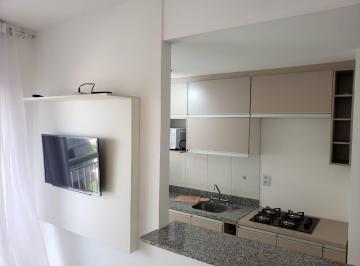 Apartamento de 1 quarto, Itaguaí