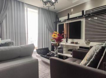 Apartamento · 124m² · 2 Quartos · 2 Vagas