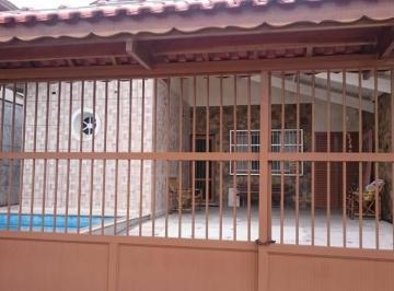 Casa de 4 quartos, Praia Grande