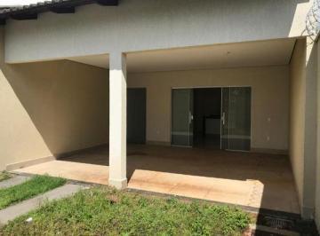 Casa · 118m² · 3 Quartos · 2 Vagas