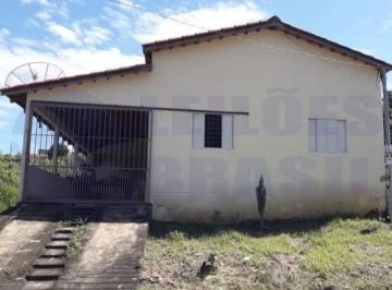 Casa de 0 quartos, Niquelândia