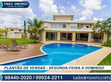 Casa · 550m² · 4 Quartos · 4 Vagas