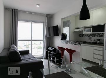 Apartamento à Venda - Liberdade, 2 Quartos,  45 m²
