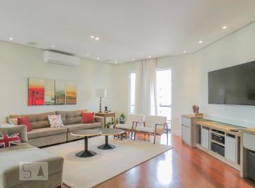 Apartamento à Venda - Moema, 4 Quartos,  260 m²