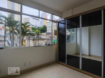 Apartamento à Venda - Liberdade, 1 Quarto,  33 m²