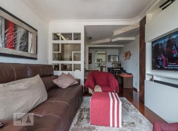 Apartamento à Venda - Vila Clementino, 3 Quartos,  100 m²
