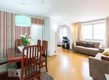 Apartamento à Venda - Moema, 2 Quartos,  85 m²
