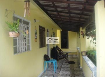 Casa · 110m² · 4 Quartos · 3 Vagas