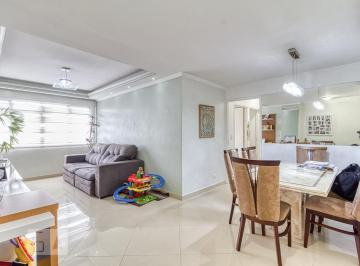 Apartamento à Venda - Vila Olímpia, 3 Quartos,  95 m²