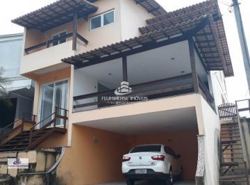 Casa de 4 quartos, Niterói