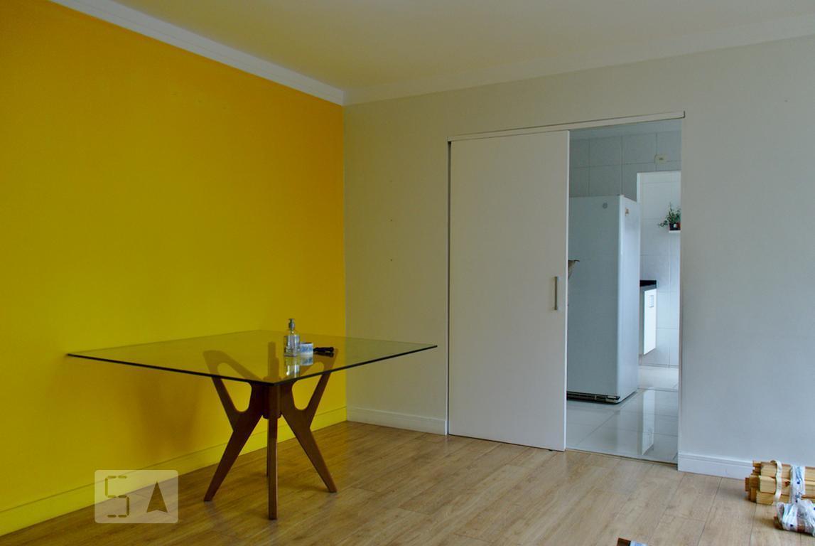 Apartamento para Aluguel - Moema, 2 Quartos,  0 m²
