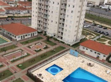 Apartamento de 3 quartos, Mogi das Cruzes