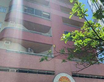 Apartamento · 125m² · 3 Quartos · 1 Vaga
