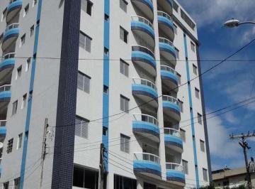 Apartamento de 4 quartos, Mongaguá