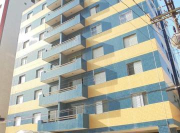 Apartamento de 3 quartos, Mongaguá