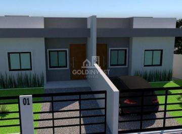 Casa · 91m² · 3 Quartos · 1 Vaga
