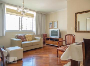 Apartamento à Venda - Paraíso, 1 Quarto,  104 m²