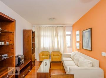 Apartamento para Aluguel - Coração de Jesus, 2 Quartos,  127 m²