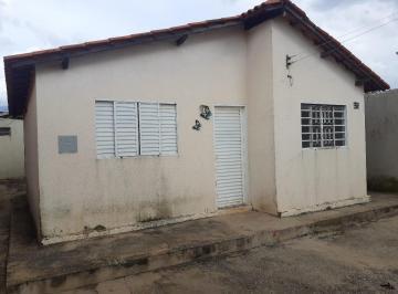Apartamento de 3 quartos, Águas Lindas de Goiás