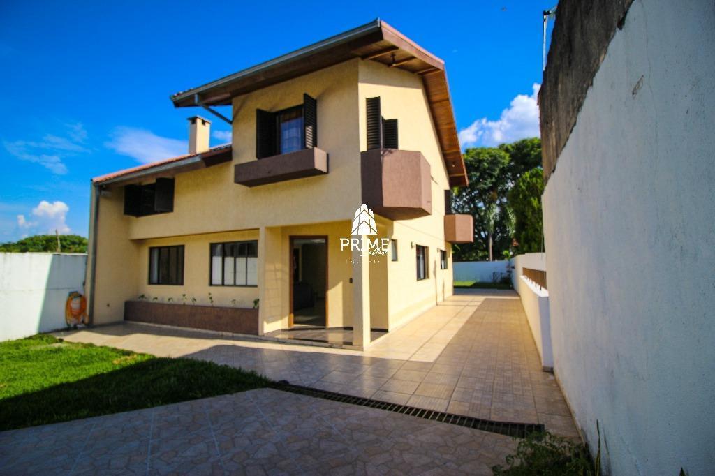 Sobrado 3 dormitórios - 180 m² - Bacacheri