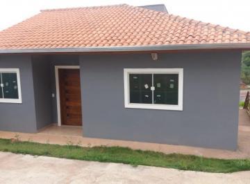 Casa de 3 quartos, Jarinu