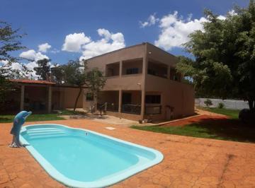 Casa de 4 quartos, Paranoá
