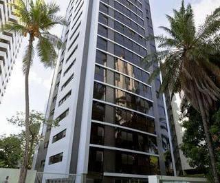 Apartamento de 5 quartos, Recife