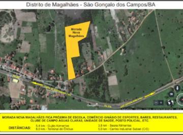 Rural · 101484m² · 2 Quartos · 50 Vagas