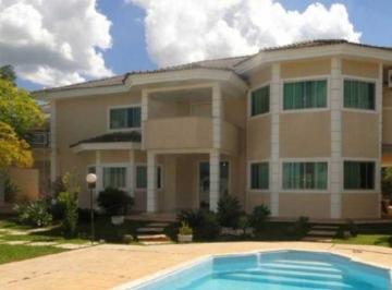 Casa · 1545m² · 4 Quartos · 5 Vagas
