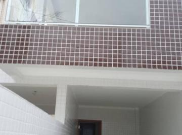 Casa de 3 quartos, Santos