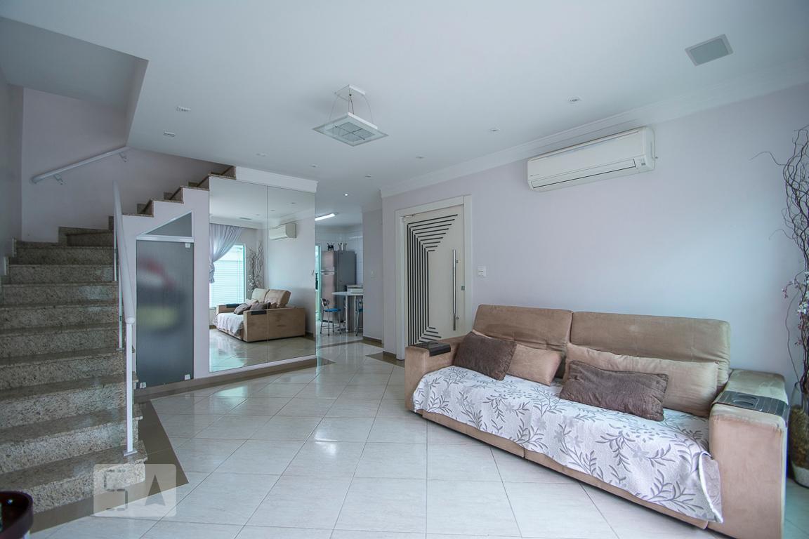 Casa para Aluguel - Santana, 4 Quartos,  120 m²