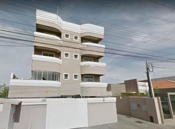 Apartamento de 2 quartos, Ponta Grossa