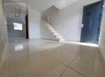 Casa · 63m² · 2 Quartos · 1 Vaga