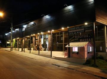 Frente Avenida Noite
