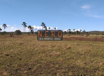 Rural de 0 quartos, Cavalcante