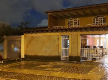 Casa de 6 quartos, Taguatinga