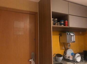 1-Cozinha com armários planejados de alto padrão