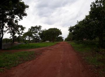 Rural , Paranoá