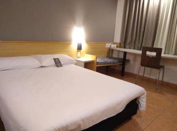 Apartamento de 1 quarto, Santos