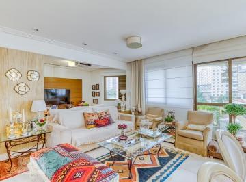 Apartamento à Venda - Vila Olímpia, 3 Quartos,  140 m²