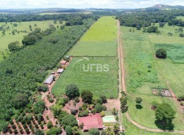 Rural de 3 quartos, Bonfinópolis