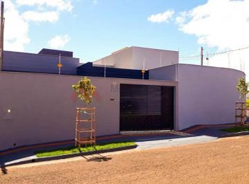 Casa · 97m² · 3 Quartos · 1 Vaga