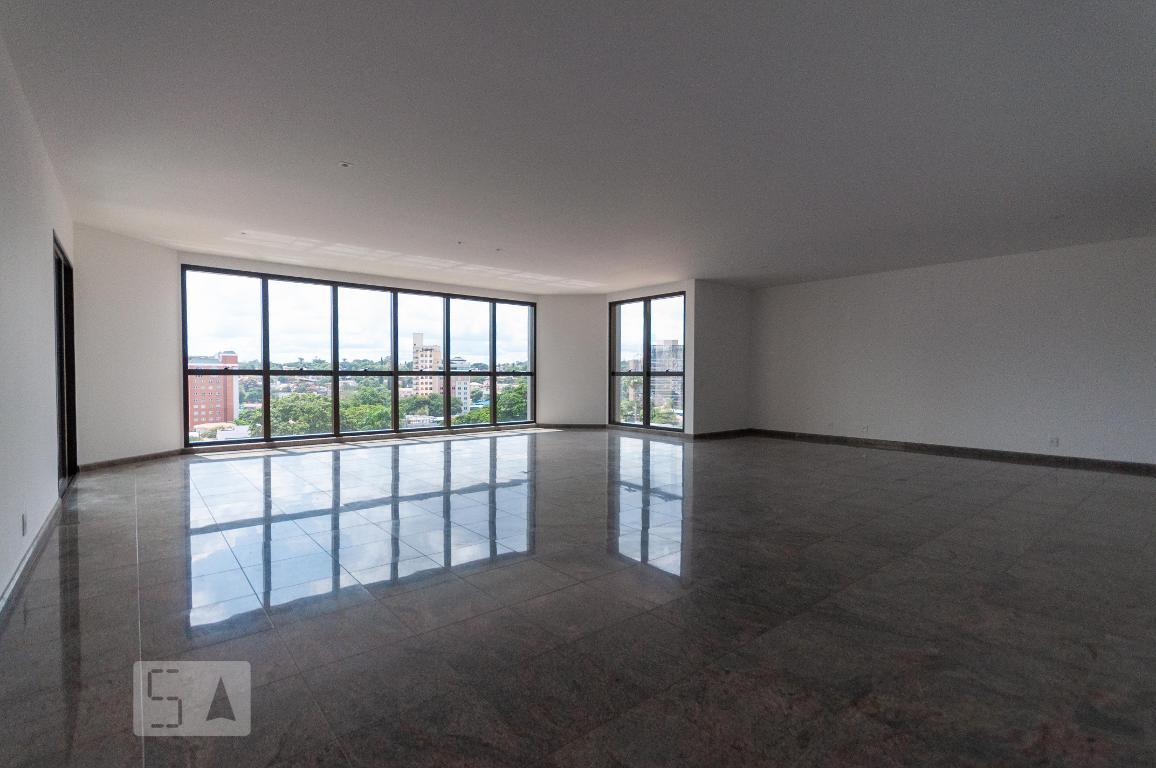 Apartamento para Aluguel - Cambuí, 4 Quartos,  500 m² - Campinas