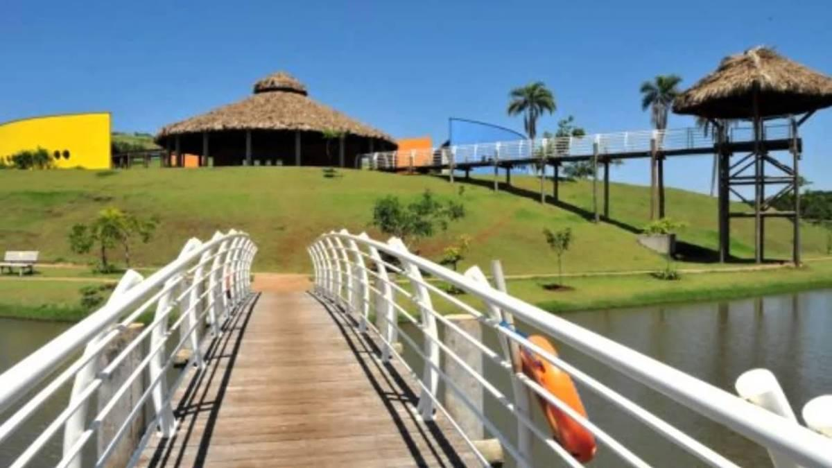 Ecovillas do Lago - Lote Molhado