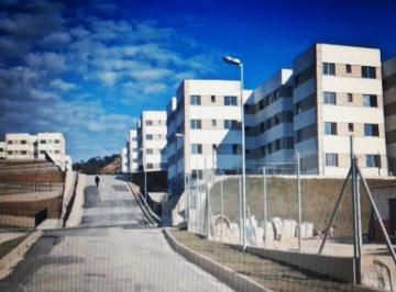 Apartamento de 2 quartos, Vespasiano
