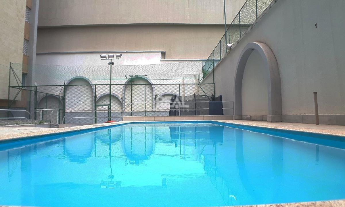Apartamento para aluguel, 3 quartos, 2 vagas, Funcionários - Belo Horizonte/MG