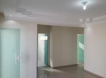 Apartamento de 3 quartos, Recanto das Emas